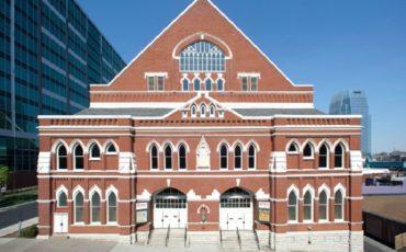 Auditorium & Theaters